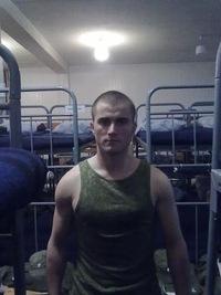 Алексей Кузнецов, 7 марта 1994, Волгоград, id223932868
