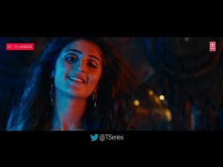 ISHARE TERE Song - Guru Randhawa, Dhvani Bhanushali - DirectorGifty - Bhushan Kumar -