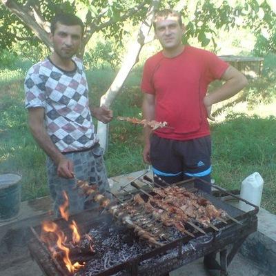 Arsho Gasparyan, 3 марта 1990, Херсон, id132718517