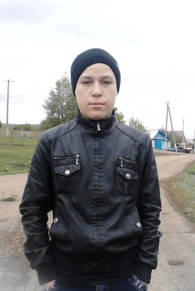 Айдар Рахматуллин, 10 июня , Давлеканово, id184655075
