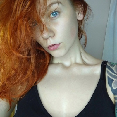 Catherine Vorona
