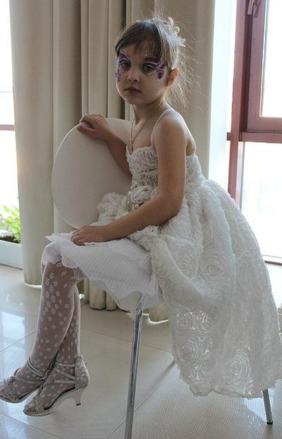 Арина Василькова, id211885068