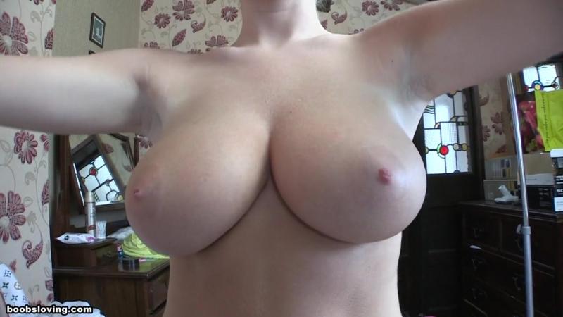 Сисястый парикмахер ( Big natural Tits Boobs Teen)