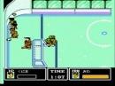 Stare Gry NES pegasus Ike Ike Nekketsu Hockey Bu Subette Koronde Dai Rantou