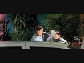 Такси 2 - Привет педики! Когда заходишь к себе на работу после увольнения