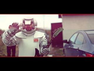 Видео со съемок клипа Noize MC - Yes Future!