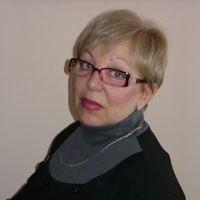 Ольга Шевченко, 3 мая 1954, Львов, id192945382
