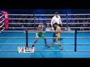 Хасанбой Дусматов лучший бой 2017, Олимпийский Чемпион из Узбекистана