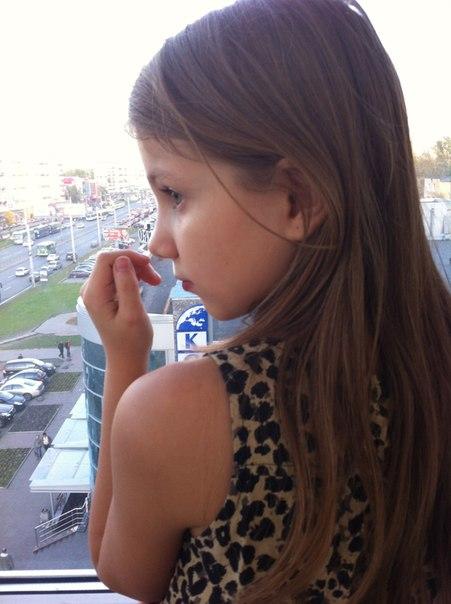 vk ru young girl car tuning