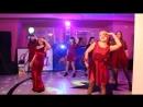 Танец подружек невесты для Раечки и Лёши 21.04.18