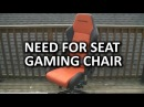 Need For Seat Maxnomic Dominator Gaming & Office Chair