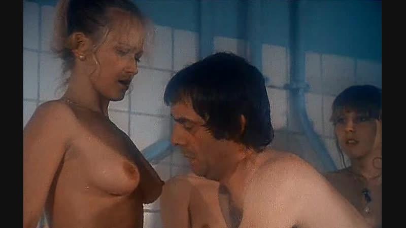 Подземный вход в женский пансион. 1978. комедия (Франция)