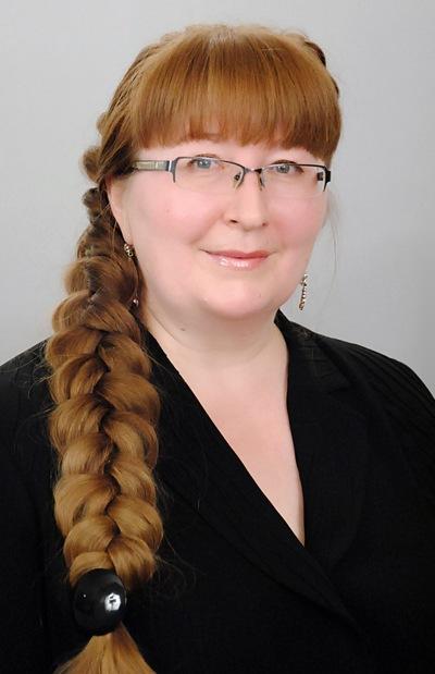 Лариса Быкасова
