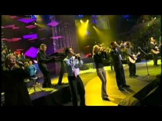 Hillsong - All the heavens (HD with Lyrics/Subtitles) (Best Worship Song for Jesus)