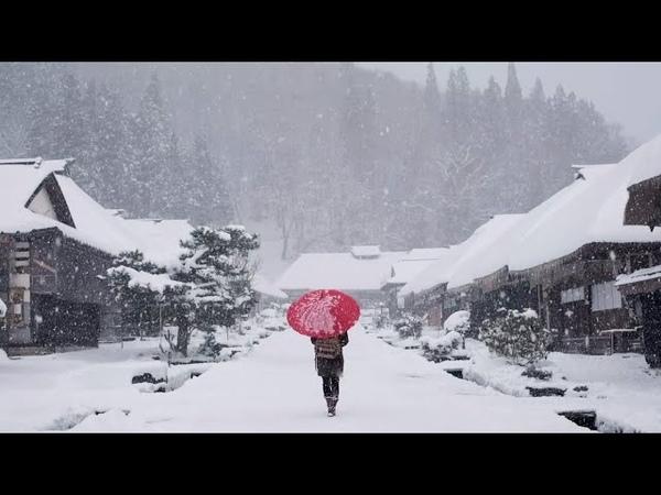 On a quiet winter day   X-H1 in ETERNA Film Simulation