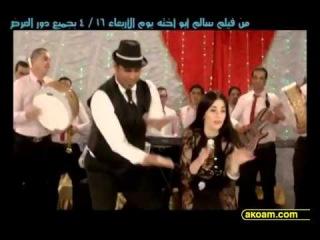 zelzal elethy safinaz - صافيناز ومحمود الليثى اغنيه زلزااااا&#
