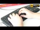 Обзор Genius KB 128 Бюджетная клавиатура