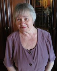Нина Бобкина, 19 марта , Санкт-Петербург, id185130881