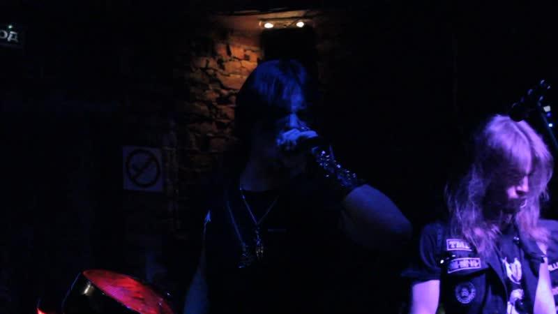 TMB Slayer Bloodline Slayer cover