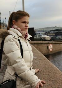 Анна Драничкина