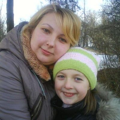 Елена Назарова, 10 января 1978, Витебск, id206828035
