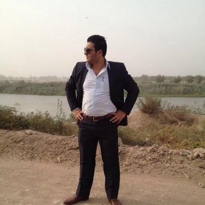 Talal Alzubaidi, 26 ноября , id218026303