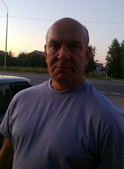 Алексей Лаврухин, 15 июля 1964, Рязань, id225015455