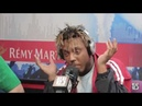 Juice WRLD Freestyles Over Pusha T Beat with Bootleg Kev & DJ Hed | Real 92.3