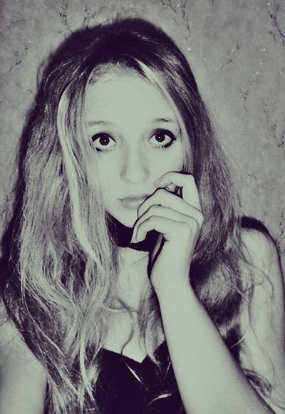 Мария Кислякова, 4 августа 1991, Москва, id69759270