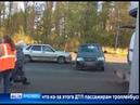 Пробки сковали несколько улиц в Ярославле