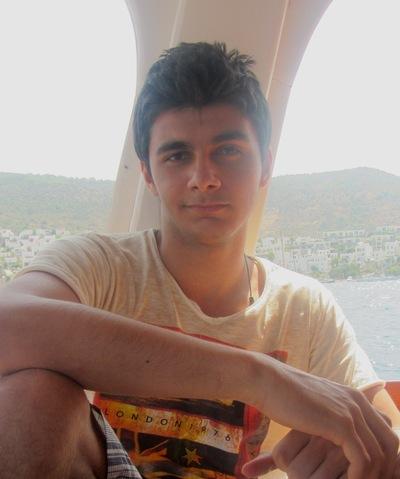 Yusif Nabi, 4 июля 1993, Москва, id54040864