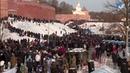Уличные мероприятия приуроченные к годовщине освобождения Новгорода посетили 20 тысяч человек