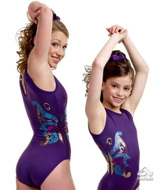 гимнастические купальники для выступлений со стразами фото цена