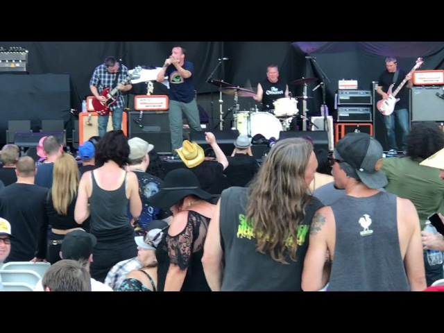 Tool-Full Concert (opened by Primus, Clutch, Fantomas, San Bernardino, June 24, 2017