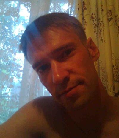 Александр Пивоваров, 16 января 1981, Тамбов, id109601179