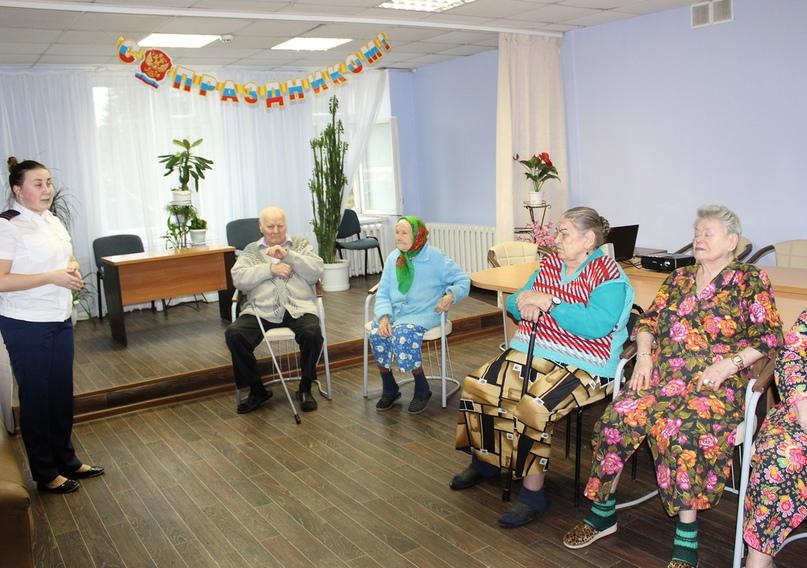 Дом престарелых и инвалидов соликамск гау энгельсский дом интернат для инвалидов и престарелых