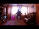 14 Стиль индийского танца в исполнении этого засранца