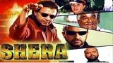 Митхун Чакраборти-индийский фильмSHERA-ТИГР (1999г)