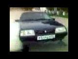 Тюнинг авто Ваз 21099