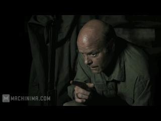 """Ходячие мертвецы - веб эпизоды """"Разлученные"""" / The Walking Dead - webisodes """"Torn Apart"""""""