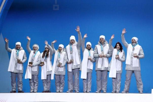 #News Новость дня. МОК восстановил членство Олимпийского комитета России