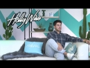 Pretty Little Liars, Cody Christian reveals how THICK his Legs and Thighs are!! _ Hollywire