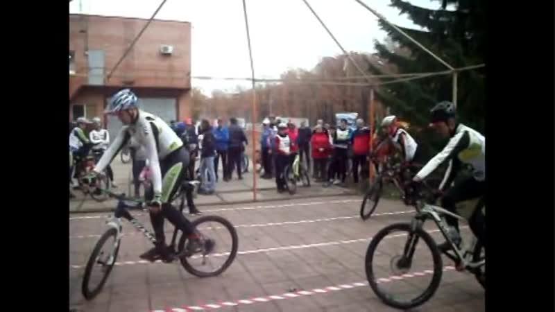 Кубок Б Тарасова - Фигурная езда и сюрпляс.
