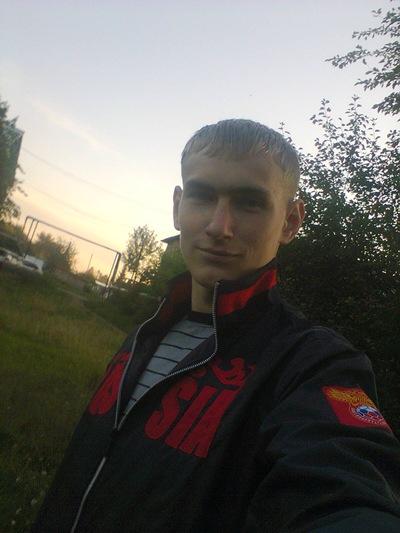 Анатолий Лисуков, 6 марта , Мариинск, id140172484