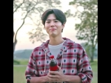 Bogum@BTS_twt who I really really love! How are you doing We both are so busy we can't mee