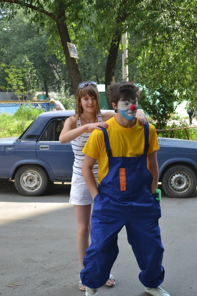 Юленька Белова, 20 мая 1994, Челябинск, id35794145