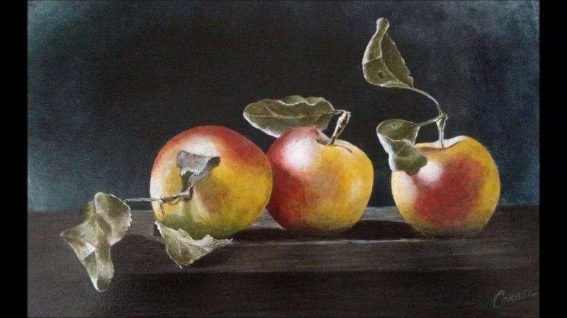 Rondo de Pomme d'Api (Jacques Offenbach)