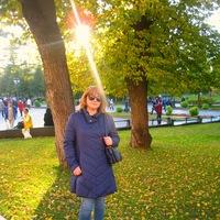Полина Светикова фото