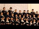 Дж.Верди Хор из оперы