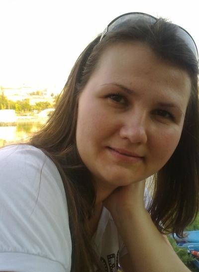 Татьяна Волк, 23 октября , Красноармейск, id164827789